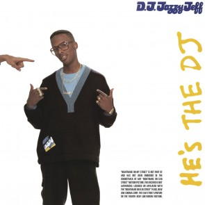 HE'S THE DJ, I'M THE RAPPER (LP)