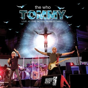 TOMMY: LIVE AT THE ROYAL ALBERT HALL 3LP