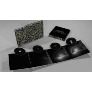 LISTEN WITHOUT PREJUDICE 25 (3 CD+DVD)