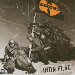 IRON FLAG (2 LP)