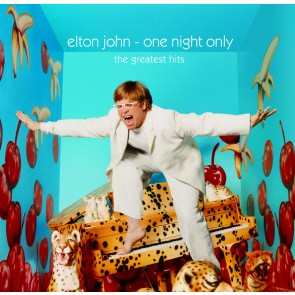 ONE NIGHT ONLY: THE GREATEST HITS 2LP
