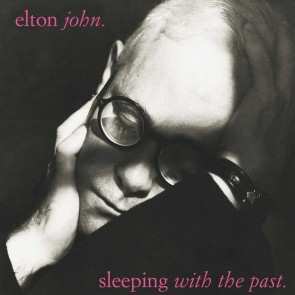 SLEEPING WITH THE PAST LP