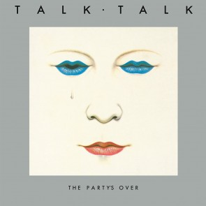 THE PARTY'S OVER LP