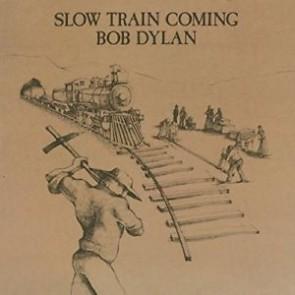 SLOW TRAIN COMING(LP)