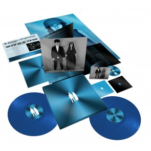 SONGS OF EXPERIENCE 2LP+1CD