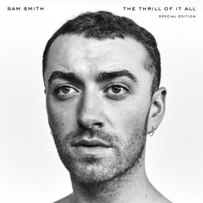 THE THRILL OF IT ALL WHITE 2LP