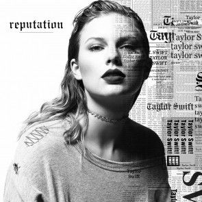 REPUTATION CD