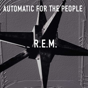 AUTOMATIC FOR THE PEOPLE (25TH ANNIVERSARY EDITION) LP