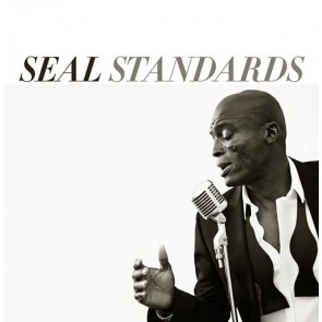 STANDARDS WHITE LP