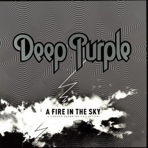 A FIRE IN THE SKY 3LP