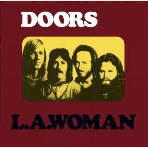 L.A. WOMAN LP