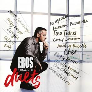 EROS DUETS (CD)