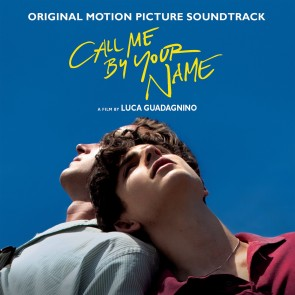 CALL ME BY YOUR NAME (OST)