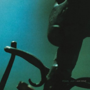 I AM MINE B/W DOWN  (7inch Vinyl Single)