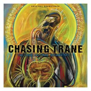 CHASING TRANE CD