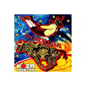 CORRIDA CD