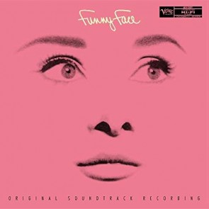 FUNNY FACE CD