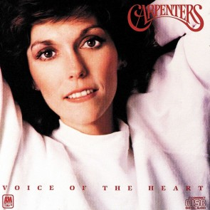 VOICE OF THE HEART LP