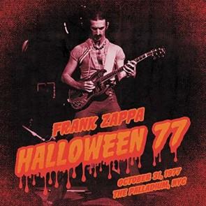 HALLOWEEN NIGHT 1977 3CD