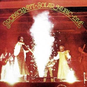 SOLAR MUSIC - LIVE 2LP
