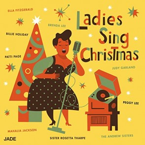 LADIES SING CHRISTMAS CD