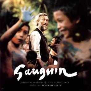 GAUGUIN BY WARREN ELLIS (LP)