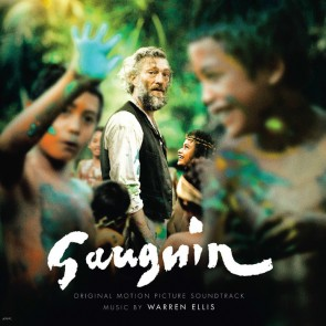 GAUGUIN OST (CD)
