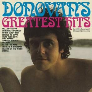 GREATEST HITS (1969) (LP)