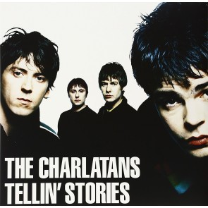 TELLIN STORIES (2LP)