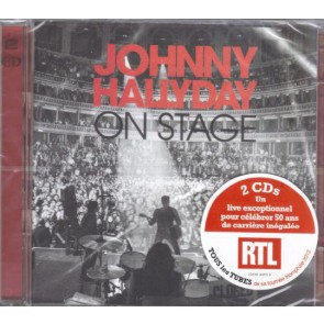 ON STAGE 2CD