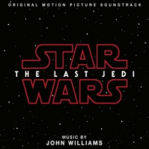 STAR WARS:THE LAST JEDI DELUXE DIGIPACK