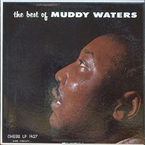THE BEST OF MUDDY WATERS LP