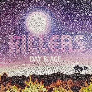 DAY & AGE LP