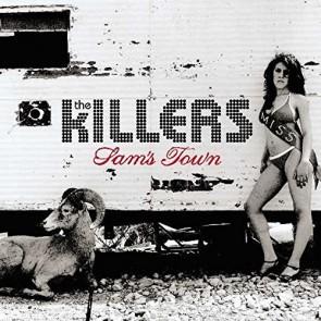 SAM'S TOWN LP