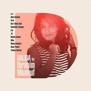 DALIDA BY IBRAHIM MAALOUF CD