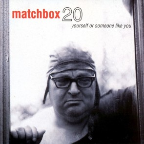 YOURSELF OR SOMEONE LIKE YOU LP