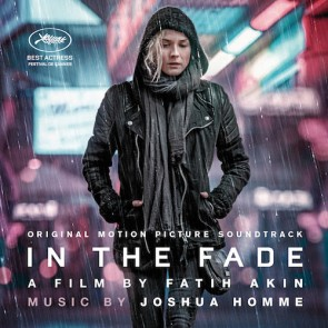 IN THE FADE BY JOSHUA HOMME CD