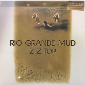 RIO GRANDE MUD LP