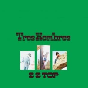 TRES HOMBRES (2018) LP