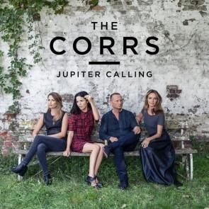 JUPITER CALLING CD