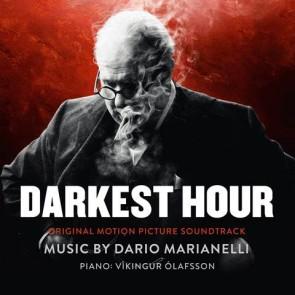 DARKEST HOUR CD