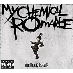 THE BLACK PARADE CD