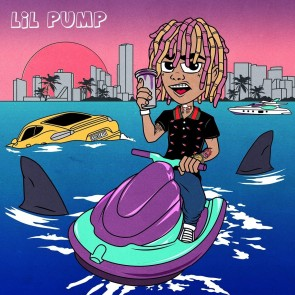 LIL PUMP CD