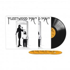 FLEETWOOD MAC (DELUXE EDITION)LP+3CD+DVD