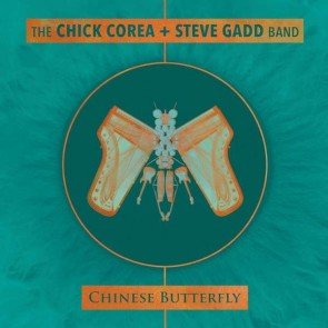 CHINESE BUTTERFLY 2CD