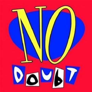 NO DOUBT LP