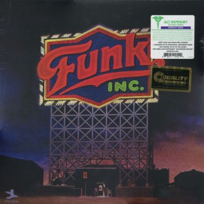 FUNK INC. LP