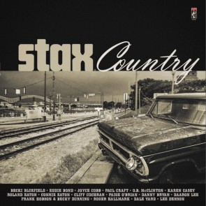 STAX COUNTRY LP