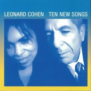 TEN NEW SONGS (LP)