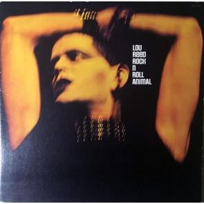 ROCK N ROLL ANIMAL (LP)